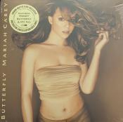 MARIAH CAREY / BUTTERFLY / LP / URBAN OUTFITTERS EXCLUSIVE COLOR
