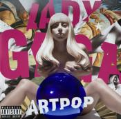 LADY GAGA / ARTPOP / LP / URBAN OUTFITTERS EXCLUSIVE COLOR