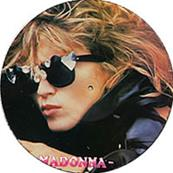 INTERVIEW / MADONNA WITH LOVE / MAXI 45T 12 INCH / PICTURE DISC UK