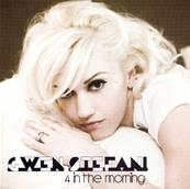 GWEN STEFANI / 4 IN THE MORNING / CDS CARTON FRANCE