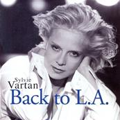 BACK TO L.A. / CDS PROMO CARTON FRANCE