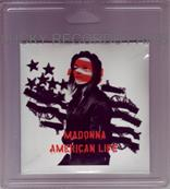 AMERICAN LIFE / CDS SOUS BLISTER FRANCE
