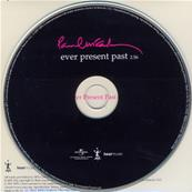 PAUL McCARTNEY / EVER PRESENT PAST / CD SINGLE PROMO FRANCE - EUROPE 2007