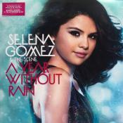 SELENA GOMEZ & THE SCENE / A YEAR WITHOUT RAIN / LP / URBAN OUTFITTERS EXCLUSIVE COLOR