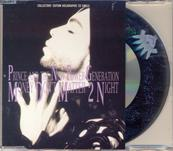PRINCE / MONEY DON'T MATTER 2 NIGHT / CDS 3 TITRES EUROPE 1992