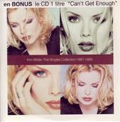 CAN'T GET ENOUGH / CDS PROMO FRANCE