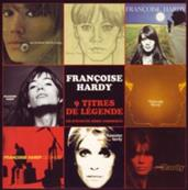 9  TITRES DE LEGENDES / CD PROMO