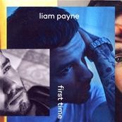 LIAM PAYNE / FIRST TIME / CD SINGLE EP PROMO FRANCE 2018