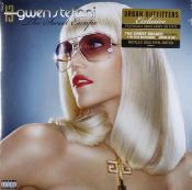Gwen Stefani - The Sweet Escape Gold LP Urban Outfitters Exclusive