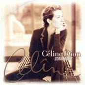 CELINE DION / ZORA SOURIT / CDS PROMO FRANCE