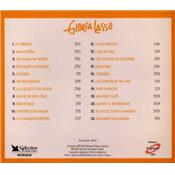 GLORIA LASSO LE TORRENT / CD ALBUM FRANCE