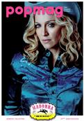 MADONNA / POP MAG MUSIC / OCTOBRE 2020 /FRANCE