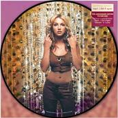 OOPS!...I DID IT AGAIN / BRITNEY SPEARS / LP 33 TOURS PICTURE DISC / EUROPE 2020