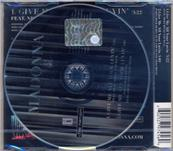 GIVE ME ALL YOUR LUVIN' / MADONNA / CDS EUROPE - ITALIE