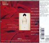 DONNA DE LORY / JUST A DREAM / CD ALBUM JAPON