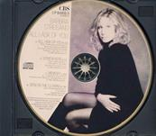 ALL I ASK OF YOU / CDS PROMO UK