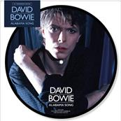 DAVID BOWIE / ALABAMA SONG 2020 / 45 TOURS PICTURE DISC / UK 2020