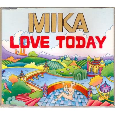 LOVE TODAY / CDS EUROPE