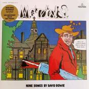 DAVID BOWIE / METROBOLIST/ LP 33 TOURS 2020