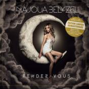 NAJOUA BELYZEL / RENDEZ-VOUS... / LP ALBUM VINYLE / FRANCE 2020