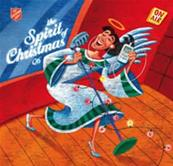 I'LL BE HOME FOR CHRISTMAS / THE SPIRIT OF CHRISTMAN 06 / CD AUSTRALIE