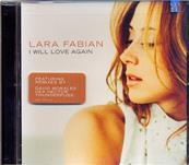 I WILL LOVE AGAIN / CDS REMIXES USA 1999