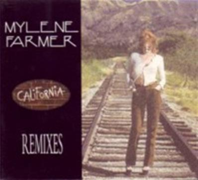 CALIFORNIA / CDS REMIXES