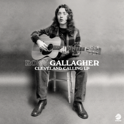 RORY GALLAGHER / CLEVELAND CLALLING / DISQUAIRE DAY 2020