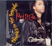 PRINCE / THE THIEVES IN THE TEMPLE (REMIX) / CDS 3 TITRES USA 1990