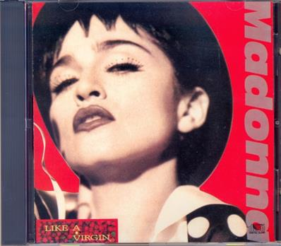 THE VERY BEST OF MADONNA / RARE CD ALBUM COREE