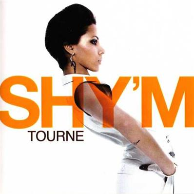 TOURNE / CD SINGLE PROMO FRANCE
