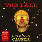 THE FALL / CEREBRAL CAUSTIC / 33 LP VINYLE MARBRE / DISQUAIRE DAY 2020