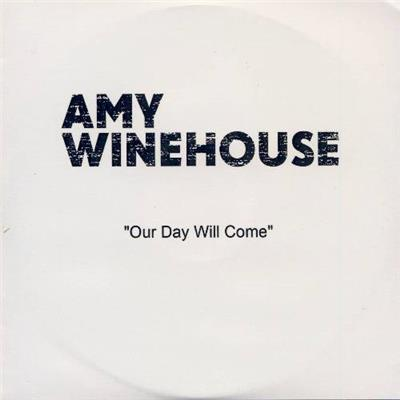 OUR DAY WILL COME / CDR SINGLE 1 TITRE PROMO FRANCE