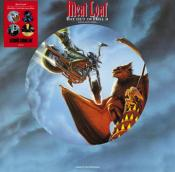 MEAT LOAF / BAT OUT OF HELL / 2 X 33 TOURS LP