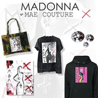 MADONNA - MAE COUTURE