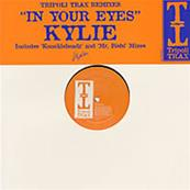 IN YOUR EYES / MAXI 12 INCH PROMO UK
