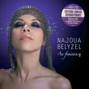 NAJOUA BELYZEL / AU FEMININ / LP ALBUM VINYLE / FRANCE 2020