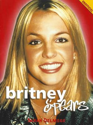 LIVRE BRITNEY SPEARS / PREMIERE EDITION / UK 2000