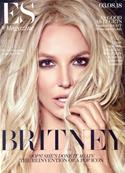 BRITNEY SPEARS / ES MAGAZINE / UK 3 AOUT 2018