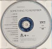 SOMETHING TO REMEMBER / CD ISRAEL