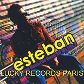 WHERE HAVE YOU BEEN ALL MY LIFE / ESTEBAN / CD PROMO FRANCE