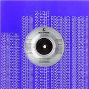 COME INTO MY WORLD / 45T 7 INCH PROMO UK