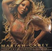 MARIAH CAREY / THE EMANCIPATION OF MIMI  / LP / URBAN OUTFITTERS EXCLUSIVE COLOR