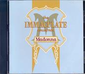 THE IMMACULATE COLLECTION / CD HONG KONG