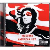 AMERICAN LIFE + DIE ANOTHER DAY / THE REMIXES / CDS EUROPE